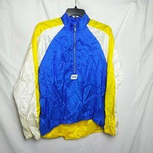 Vintage Nike Quarter Zip Pullover As-is